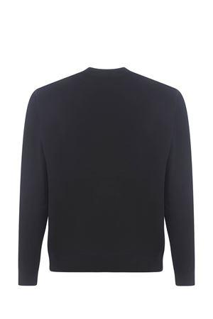 Dsquared2 cotton sweatshirt DSQUARED | 10000005 | S71GU0432S25042-900
