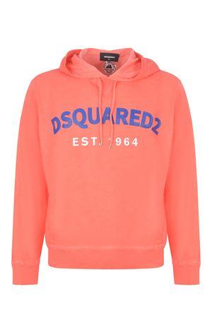 Felpa Dsquared2 in cotone DSQUARED | 10000005 | S71GU0442S23851-303
