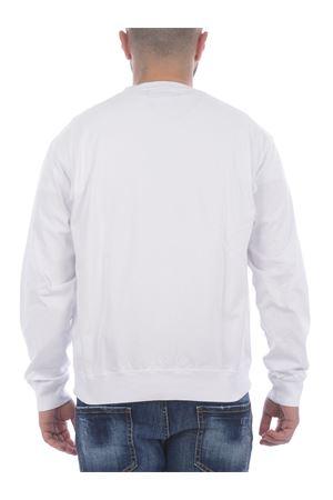 Dsquared2 cotton sweatshirt DSQUARED | 10000005 | S71GU0443S23851-100