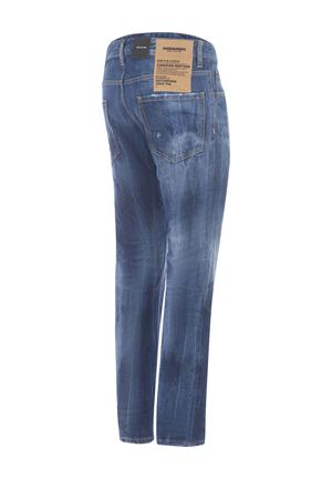 Dsquared2 denim jeans  DSQUARED | 24 | S71LB0879S30309-470