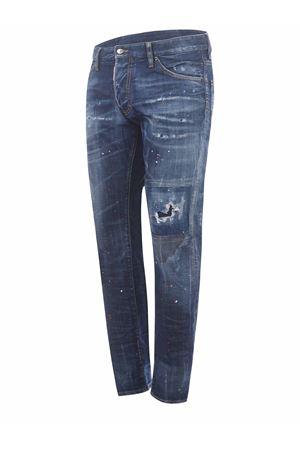 Jeans Dsquared2 DSQUARED | 24 | S71LB0895S30342-470
