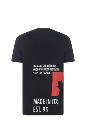 Dsquared2 cotton T-shirt DSQUARED | 8 | S72GD0302S23009-900