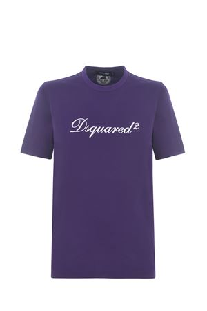 T-shirt Dsquared2 in cotone DSQUARED | 8 | S72GD0311S23009-382