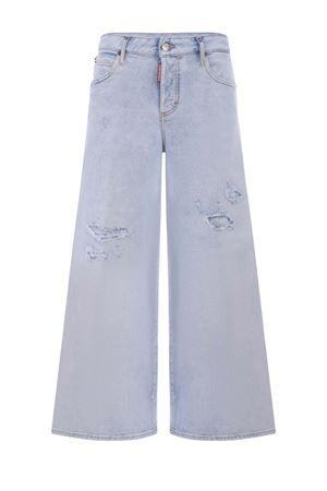 Dsquared2 stretch denim jeans  DSQUARED | 24 | S72LB0393S30663-470
