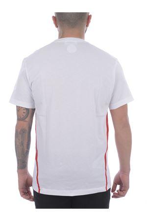 Dsquared2 cotton T-shirt  DSQUARED | 8 | S74GD0805S22427-100