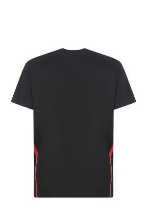 T-shirt Dsquared2 in cotone DSQUARED | 8 | S74GD0805S22427-900