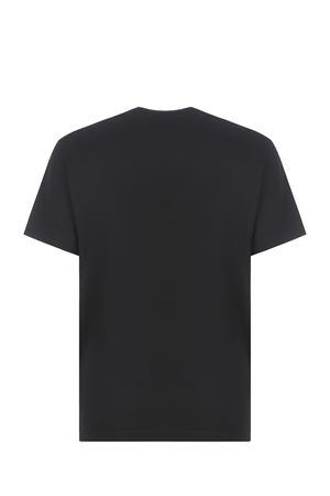 T-shirt Dsquared2 Multilogo in cotone DSQUARED | 8 | S74GD0827S22427-900