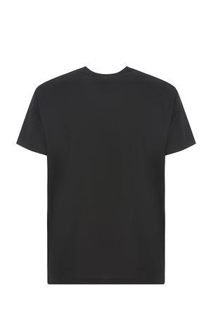 T-shirt Dsquared2 Multilogo in cotone  DSQUARED | 8 | S74GD0829S22427-900