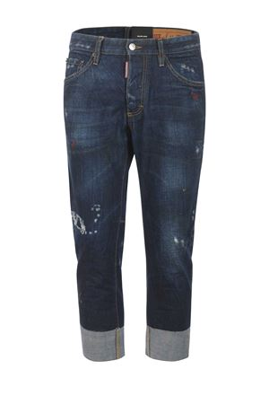 Dsquared2 Sailor Jean denim jeans DSQUARED | 24 | S74LB0842S30309-470