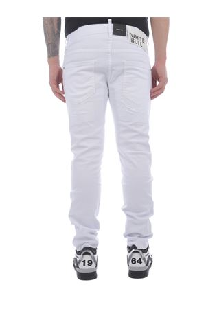 Dsquared2 Skater Jean denim jeans DSQUARED | 24 | S74LB0861STN833-100