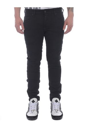 Dsquared2 Skater Jean denim jeans DSQUARED | 24 | S74LB0861STN833-900