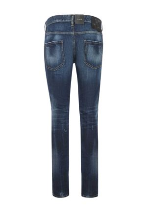 Dsquared2 Cool Guy Jean denim stretch jeans DSQUARED | 24 | S74LB0870S30664-470