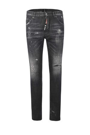 Jeans Dsquared2 Cool Guy Jean in denim stretch DSQUARED | 24 | S74LB0878S30357-900