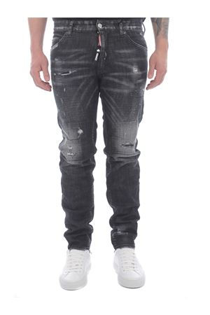 Dsquared2 Cool Guy Jean stretch denim jeans DSQUARED | 24 | S74LB0878S30357-900