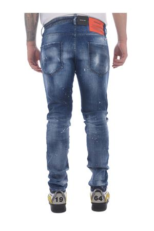 Dsquared2 Cool Guy stretch denim jeans DSQUARED | 24 | S74LB0930S30342-470