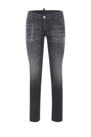 Dsquared2 stretch denim jeans DSQUARED | 24 | S75LB0432S30357-900