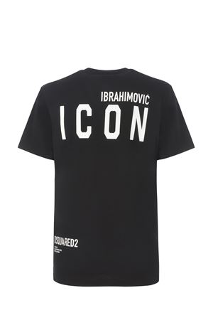 T-shirt Dsquared2 in cotone DSQUARED | 8 | S79GC0025S23009-900