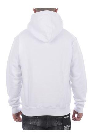 Dsquared2 Icon cotton hoodie DSQUARED | 10000005 | S79GU0003S25042-100