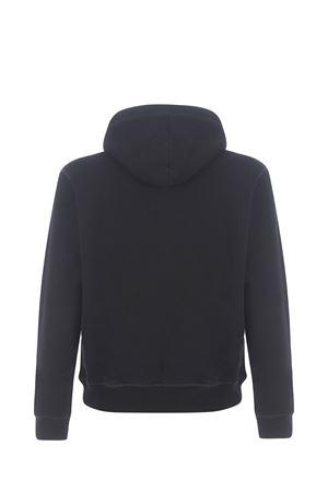 Dsquared2 cotton hoodie DSQUARED | 10000005 | S79GU0034S25042-900