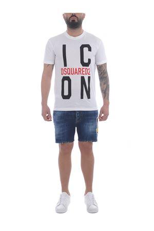 Jeans Dsquared2 Icon  in denim stretch DSQUARED | 30 | S79MU0011S30342-470