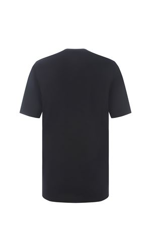 T-shirt Dsquared2  Icon in cotone DSQUARED | 8 | S80GC0001S23009-980