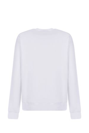 Dsquared2 Icon cotton sweatshirt DSQUARED | 10000005 | S80GU0039S25042-100