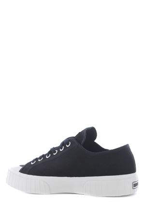 Dsquared2 & Superga canvas sneakers DSQUARED | 5032245 | SNM017100300001-2124