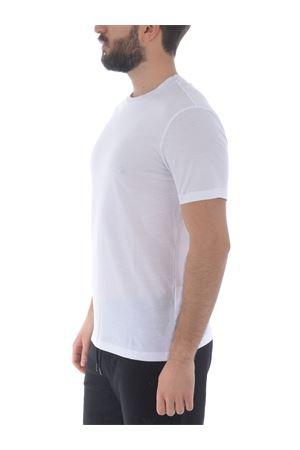 T-shirt Emporio Armani in cotone supima EMPORIO ARMANI | 8 | 3K1TAT1JSHZ-0100