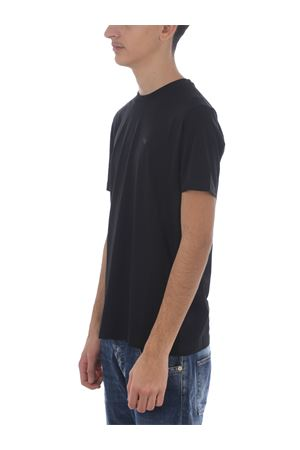 T-shirt Emporio Armani in cotone supima EMPORIO ARMANI | 8 | 3K1TAT1JSHZ-0999