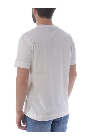 T-shirt Emporio Armani in cotone EMPORIO ARMANI | 8 | 3K1TE11JULZ-0101