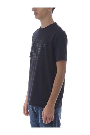 T-shirt Emporio Armani in cotone EMPORIO ARMANI | 8 | 3K1TE11JULZ-0920