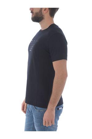 T-shirt Emporio Armani in cotone supima EMPORIO ARMANI | 8 | 3K1TE61JSHZ-0920