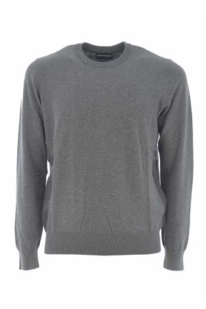 Emporio Armani cotton thread sweater EMPORIO ARMANI | 7 | 8N1MC81MPPZ-0626