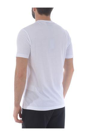 T-shirt Emporio Armani in jersey di cotone EMPORIO ARMANI | 8 | 8N1T611J00Z-0100
