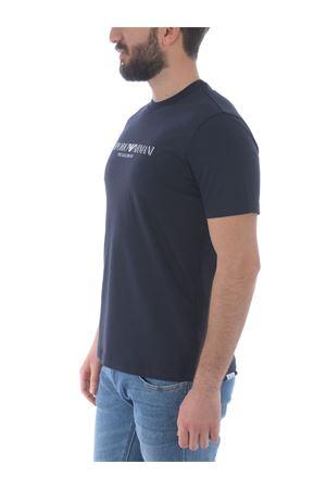 T-shirt Emporio Armani in jersey di cotone EMPORIO ARMANI | 8 | 8N1T611J00Z-0922