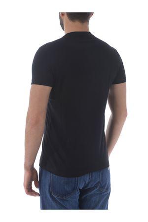 T-shirt Emporio Armani in cotone EMPORIO ARMANI | 8 | 8N1T991JNQZ-0999