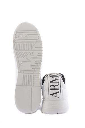 Sneakers Emporio Armani in pelle EMPORIO ARMANI | 5032245 | X4X312XM747-A222