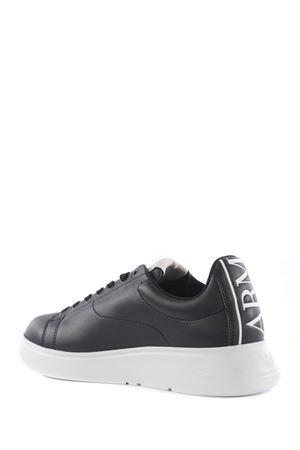 Emporio Armani leather sneakers EMPORIO ARMANI | 5032245 | X4X312XM747-K001