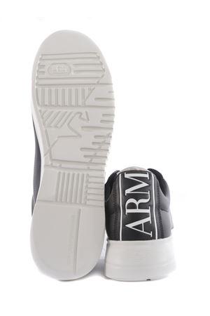 Sneakers Emporio Armani in pelle EMPORIO ARMANI | 5032245 | X4X312XM747-K001