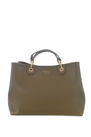 Emporio Armani bag in eco-leather EMPORIO ARMANI | 31 | Y3D165YFO5B-82854