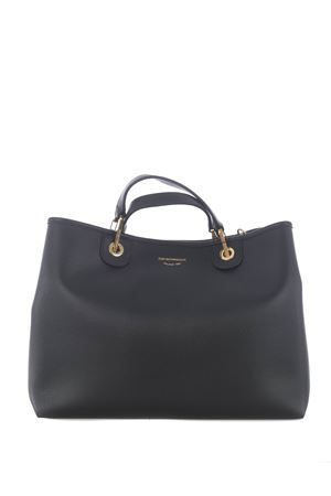 Emporio Armani bag in eco-leather EMPORIO ARMANI | 31 | Y3D165YFO5B-85218