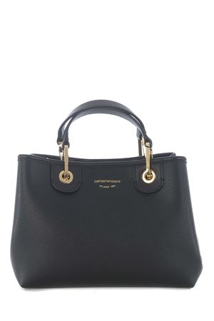 Emporio Armani bag in eco-leather EMPORIO ARMANI | 31 | Y3D166YFO5B-85218