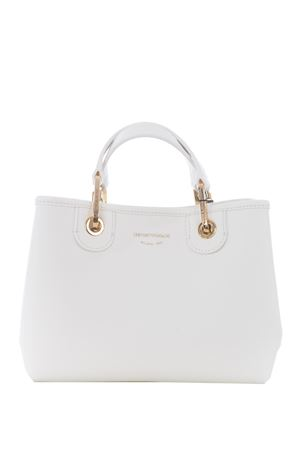 Emporio Armani bag in eco-leather EMPORIO ARMANI | 31 | Y3D166YFO5B-85219