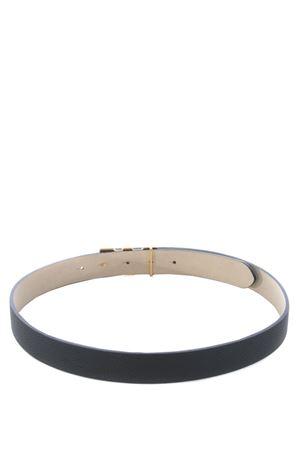 Cintura Emporio Armani in pelle EMPORIO ARMANI | 22 | Y3I048YFW9B-80001
