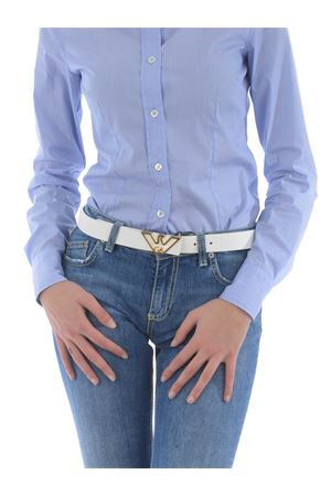 Cintura Emporio Armani in pelle EMPORIO ARMANI | 22 | Y3I048YFW9B-80012