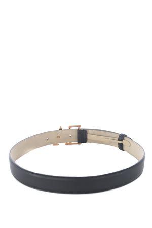 Cintura Emporio Armani in pelle EMPORIO ARMANI | 22 | Y3I273Y292B-80001