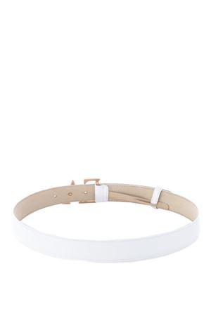 Cintura Emporio Armani in pelle EMPORIO ARMANI | 22 | Y3I273Y292B-80012
