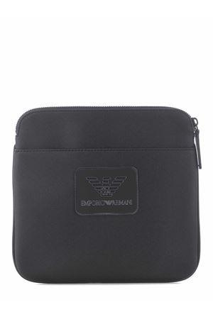 Emporio Armani shoulder strap in eco-leather EMPORIO ARMANI | 31 | Y4M177Y019V-81072