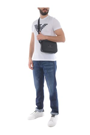 Emporio Armani shoulder strap in eco-leather EMPORIO ARMANI | 31 | Y4M241Y019V-81072