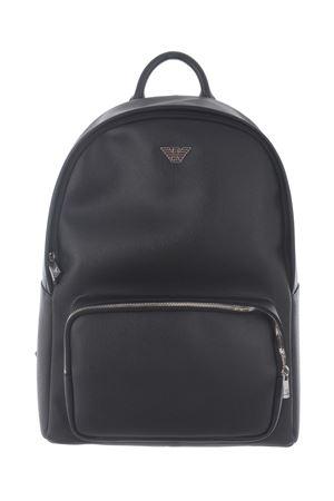 Emporio Armani backpack in eco-leather EMPORIO ARMANI | 10000008 | Y4O250YLA0E-81072